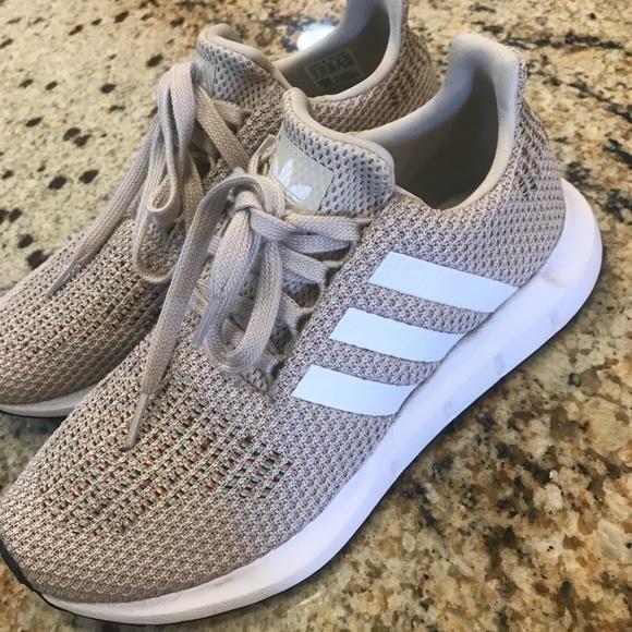 release date fbfcc d3402 adidas Shoes - Swift Run Sneaker ADIDAS